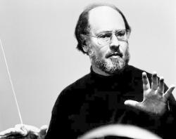 John Williams/Itzhak Perlman