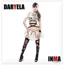 Daryela