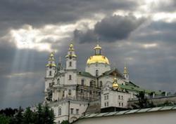 Братский Хор Свято-Успенской Почаевской Лавры