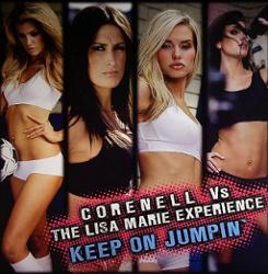 Corenell Vs Lisa Marie Experience