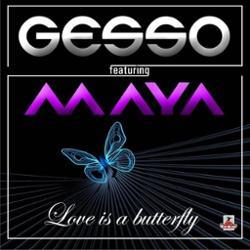 Gesso Feat. Maya