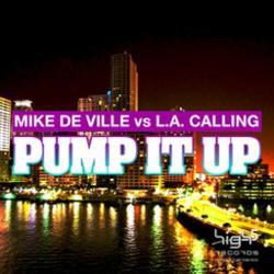 Mike De Ville vs. L.A. Calling