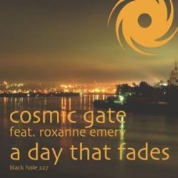 Cosmic Gate Feat. Roxanne Emer