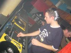 DJ Stalker