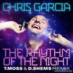 Chris Garcia & **KBB**