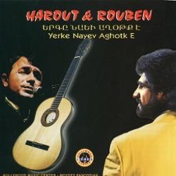 HAROUT & ROUBEN
