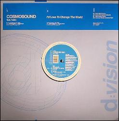 Cosmosound Feat. Nekk