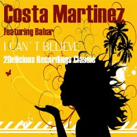 Costa Martinez