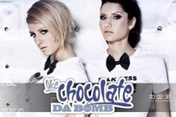 Like chocolate