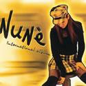 Nune Yesayan