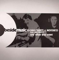 Ian Carey and Mochico Feat Mis