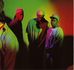 A Tribe Called Quest Vs. Aphrodite