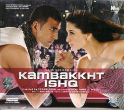 KK & Sunidhi Chauhan