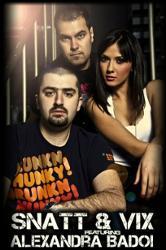 Snatt & Vix feat. Alexandra Badoi