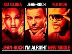 Jean Roch feat. Flo Rida & Kat DeLuna