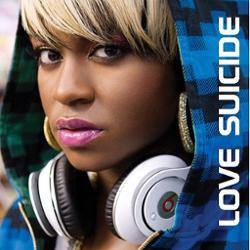 Tinie Tempah feat. Ester Dean - Love Suicide