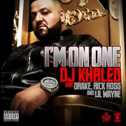 DJ Khaled Feat. Drake, Rick Ross & Lil Wayne