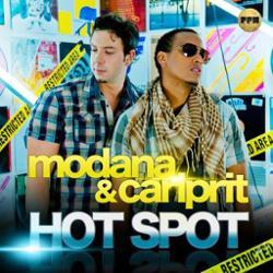 Modana & Carlprit Feat D.Sunc