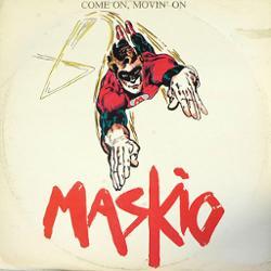 A-maskio