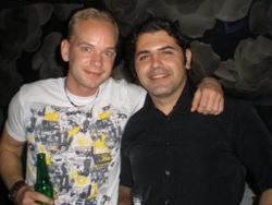 Daniel Wanrooy & Rene Havelaar