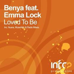 Benya Feat. Emma Lock