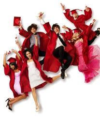 High School Musical 3: Senior Year Cast