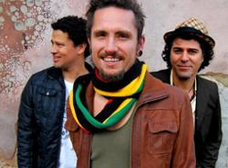 The John Butler Trio