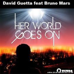 David Guetta & Bruno Mars