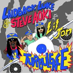 Laidback Luke & Steve Aoki Feat. Lil Jon
