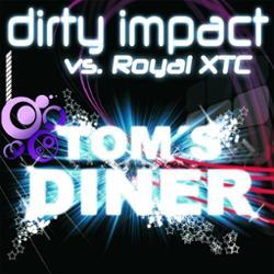 Dirty Impact vs Royal XTC