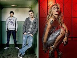 Cosmic Gate & JES