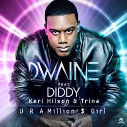 Dwaine feat. Diddy, Keri Hilson & Trina