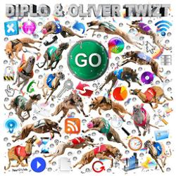 Diplo & Oliver Twizt