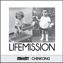 Dj Smash & chinkong