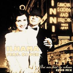 Ilhama feat. DJ OGB