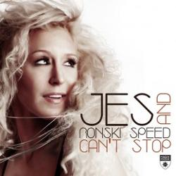 JES and Ronski Speed
