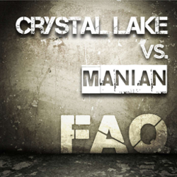 Crystal Lake vs Manian