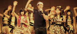 Martin Solveig with Dragonette feat. Idoling
