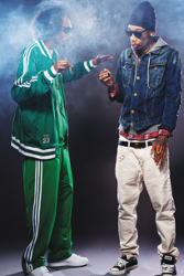 Snoop Dogg & Wiz Khalifa ft. Juicy J