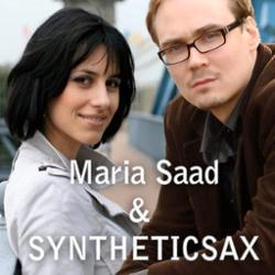 Syntheticsax - Maria Stadnichenko