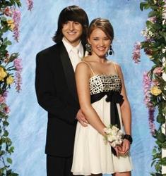 Mitchel Musso & Emily Osment