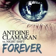 Antoine Clamaran vs. Night Shift