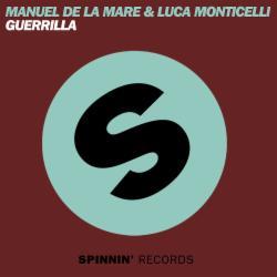Manuel De La Mare & Luca Monticelli