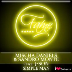Mischa Daniels ft. Sandro Monte & J-Son