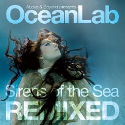 Above And Beyond Pres Oceanlab