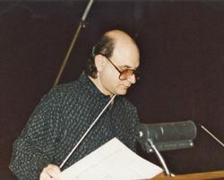 David Michael Frank