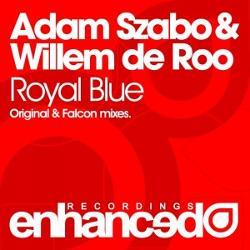 Adam Szabo & Willem De Roo