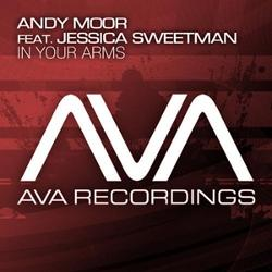 Andy Moor feat. Jessica Sweetman