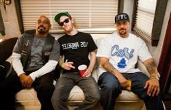 Cypress Hill Feat. Rusko