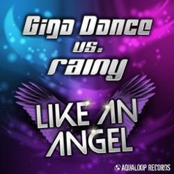Giga Dance vs. Rainy